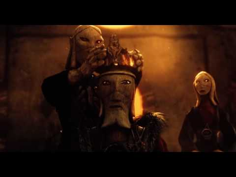 Hellboy 2  The Story of The Golden Army