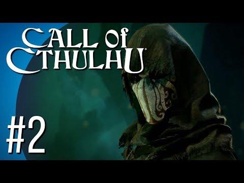 Call of Cthulhu #2
