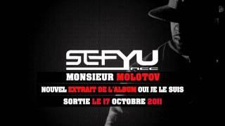 Sefyu - Mr Molotov