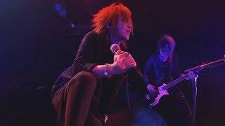 【LIVE】the GazettE「Nausea & Shudder」【HD】