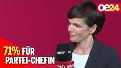 SPÖ-Mitgliedervotum: Rendi-Wagner im Interview