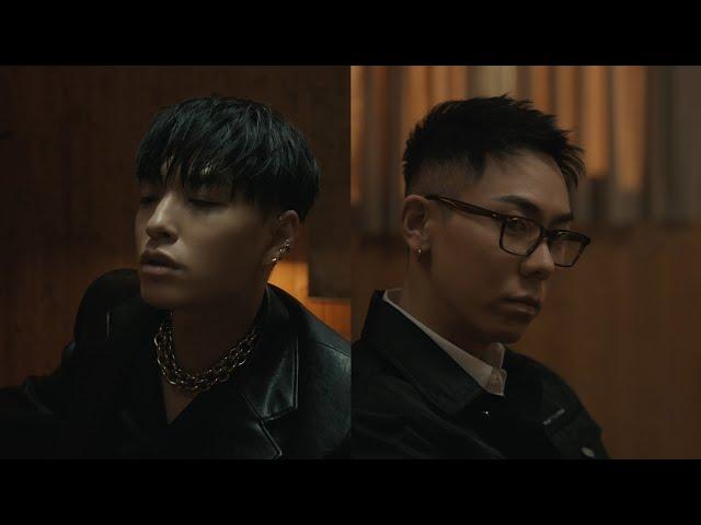 사이먼 도미닉 (Simon Dominic) & 로꼬 (Loco) – '밤이 되면' Official Music Video [ENG/CHN]