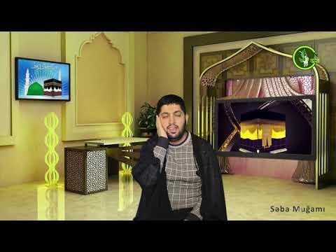 Muğamlar| Fatihə Surəsinin 7- muğam üstündə oxunuşu Hacı Rahib
