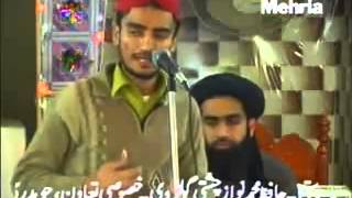 NAAT ONLINE:2015 New Punjabi Naat BEST by Mohammad Arif Siddiqui This kalam is GIft of ramzan 2015
