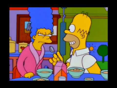 that rhymes marge mp4 youtube