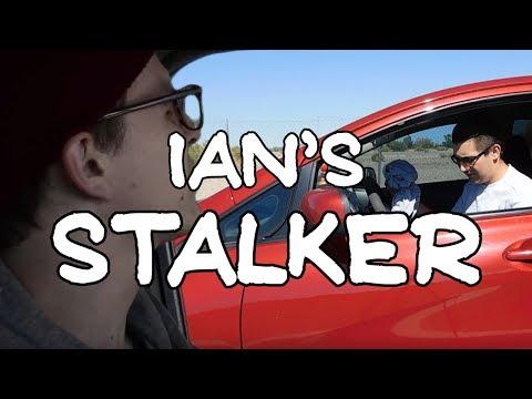 Idubbbz Greenscreen (Ian's Stalker Skit)