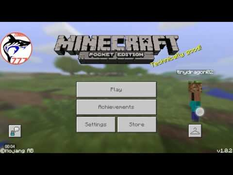 How To Change Your Name In Minecraft Pocket Edition While Still - Minecraft player name andern