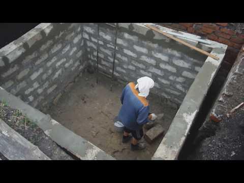 Как построить погреб - Делай сам!