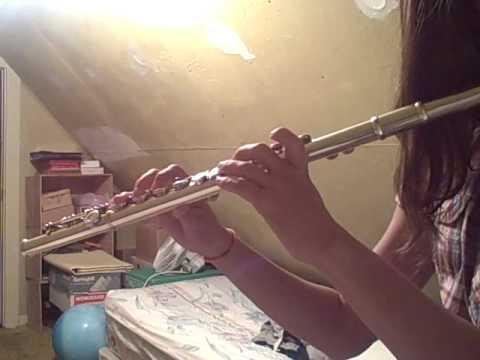 Houki Boshi ~ Flute