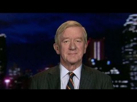 Bill Weld: Trump's foreign policies are wrongheaded