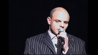 Sven Fliege singt Perrin Allen`s Late in the day