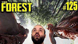 The Forest #125   ME MATAN!   Gameplay Español
