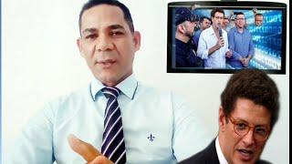 Com verbas e cargos cortados ONGs vão à PGR contra Ricardo Salles thumbnail