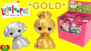 *new* Lalaloopsy Tinies Wearables