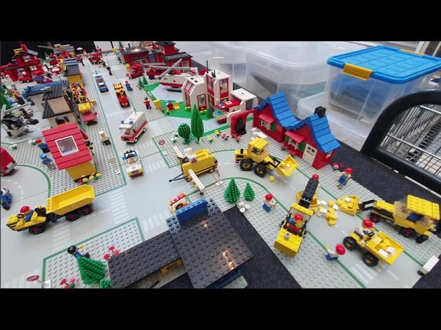 LEGO Ausstellung im Cittipark Lübeck [GER]