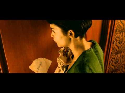 Amélie (2001) - El Beso de Amélie