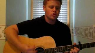 Taylor Swift - You Belong With Me (Cover/Guy Version)