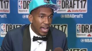 Malik Monk NBA Draft Interview With WKYT