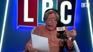David Mellor's Clash With Junior Doctor Over Weekend Working