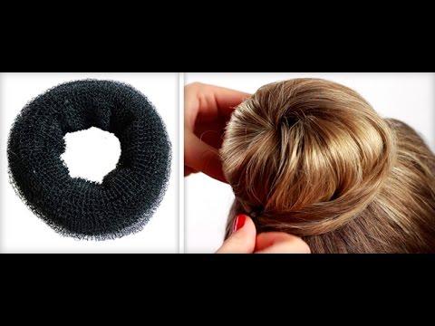 26 авг 2018. Бублик для волос – купить на юле. Большой выбор товаров категории «уход за. Резинка для волос; валик,бублик,пончик для волос.