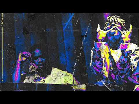 "Ski Mask The Slump God & A$AP Ferg - ""ILoveYourAunt"" (SLOWED DOWN)"