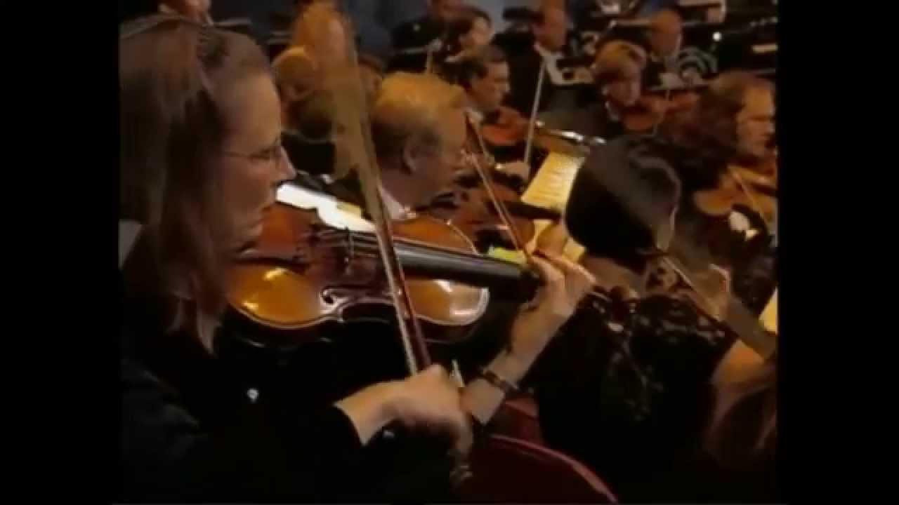 Sarah Chang | Brahms Violin Concerto - New West Symphony