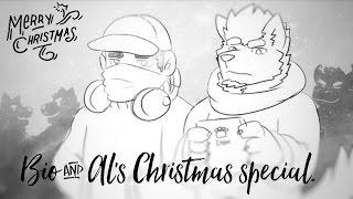 Bio and Al