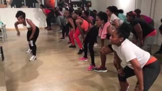 BEST CLASS: Empress Cece   Brooklyn   Dance-N-Drip