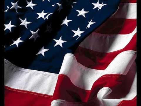 Natial Anthem USA  HELMUT LOTTI
