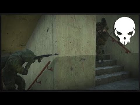 Squad Ops Operation: Fish Hook - Round 2 (09/20/2017) Squad Gameplay (VoD) HD