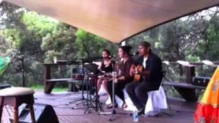 Harmoni- PADI fadli, Melbourne cover