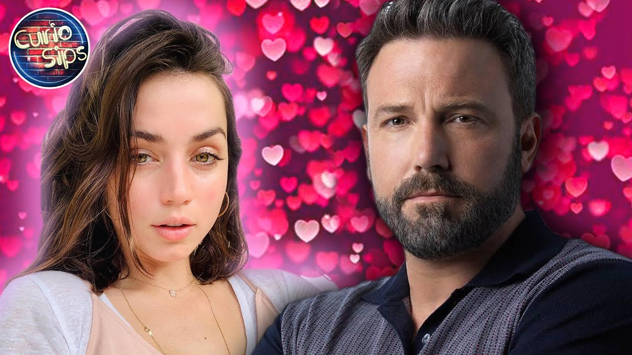 Ana De Armas And Ben Affleck's Relationship Seemingly Moving ...