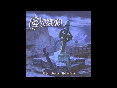 Saxon - The Inner Sanctum (Full Album)