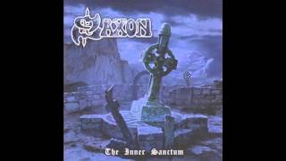 Saxon - The Inner Sanctum (Full Album)