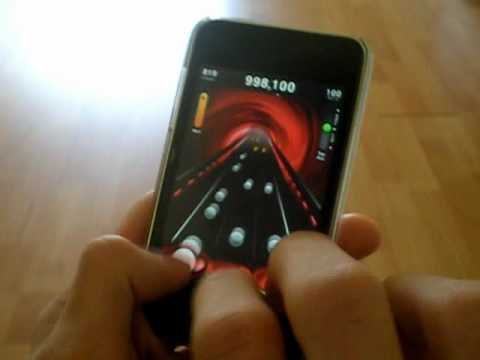 As I Lay Dying - BEYOND OUR SUFFERING 100% FC - Tap Tap Revenge 3
