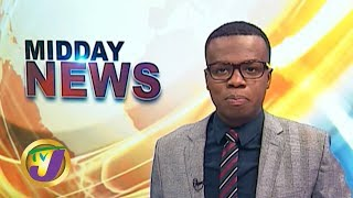 TVJ Midday News: 3 People Killed in Ackee Walk, St. Andrew - February 5 2020