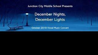 JCMS Winter 2019 Choir Concert