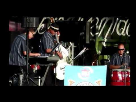 Tropimania 2013 ,Mario Cruz y Orquesta Del Rey