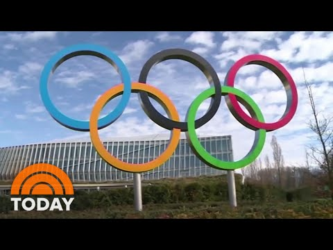 Tokyo Olympics Now Reportedly Set To Start On July 23, 2021 | TODAY