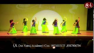 Banna  & Banni wedding song ( Revolver Rani ) dance choreographer in Delhi