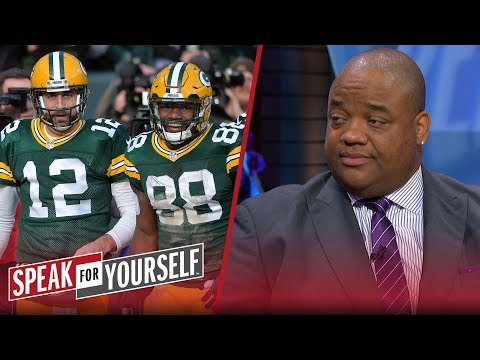 Whitlock and Wiley react to Ty Montgomery being traded to the Ravens | NFL | SPEAK FOR YOURSELF