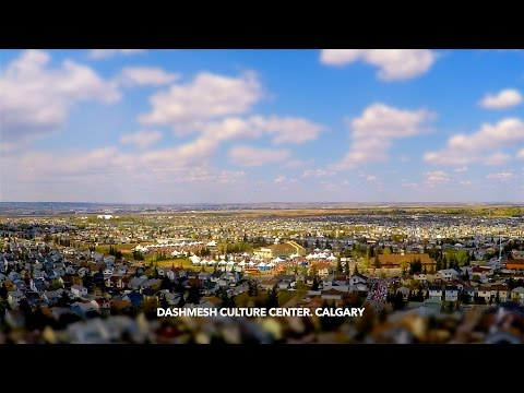 Official Calgary Nagar Kirtan 2015 Video