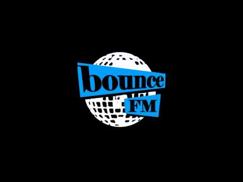 Bounce FM Track 8 Ronnie Hudson - Westcoast Poplock