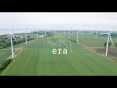 enera - Der nächste große Schritt der Energiewende