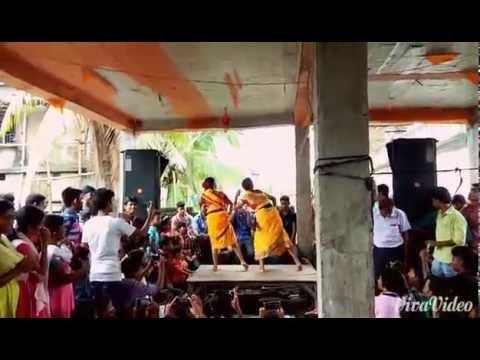 SCHOOL GIRLS DANCE IN TEACHER'S DAY😀[{OUR TUITION'S PROGRAM}]