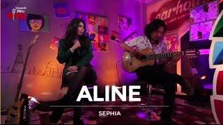 Strepsils Yousing Contest - Aline (Sephia - Sheila on 7 Cover)