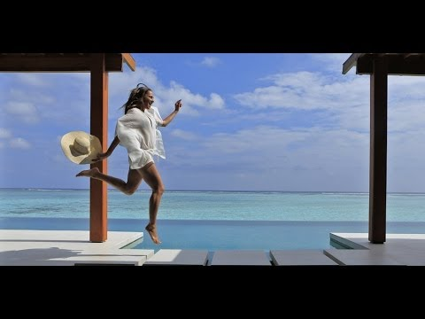 Top 10 Beach Resorts in the World