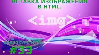 Изображение в HTML. Вставка изображения в HTML, размеры и многое другое. #33