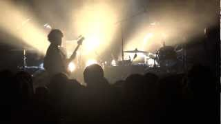 Poliça - Violent Games (HD) Live in Paris 2013