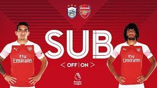 Arsenal vs Huddersfield 2 0 All Goals And Highlights 9 2 2019